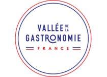 Logo Vallée de la Gastronomie - label Atelier de la Vigne et du Vin - Beaune