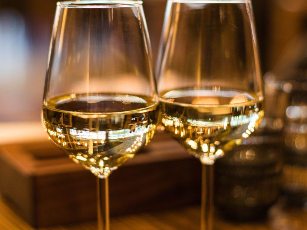 Dégustation Millésime Bourgogne Blanc Atelier Vigne et Vin